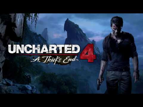 Uncharted 4: A Thief's End - OST - Once a Thief