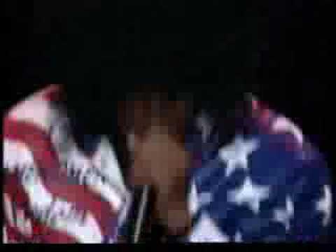 Michael Winslow - Jimi Hendrix
