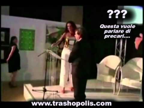 Il video di Brunetta contro i precari è un falso