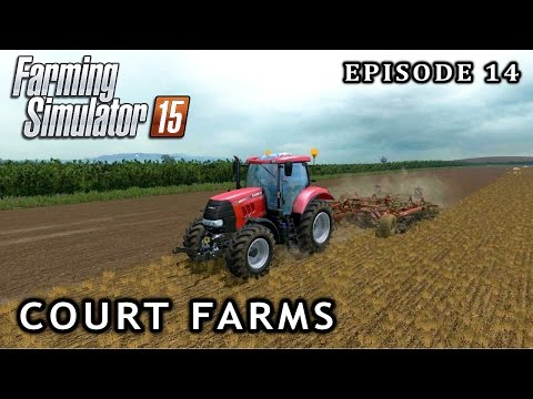 Court Farms Limited  v1.0.2