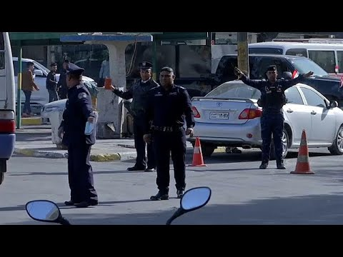 العرب اليوم - بالفيديو: مواطنون عراقيون يؤكدون أنه كلما اقتربت الانتخابات ازدادت التفجيرات