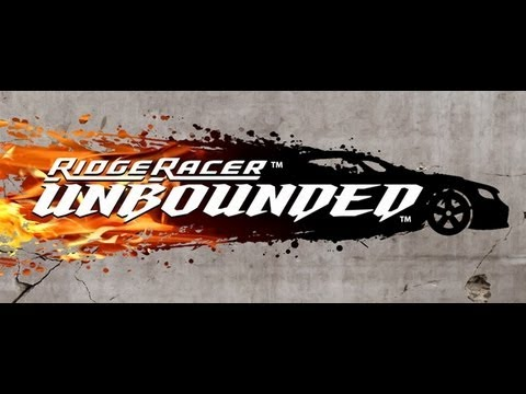 обзор Ridge Racer Unbounded (CD-Key, Steam, Россия и СНГ)