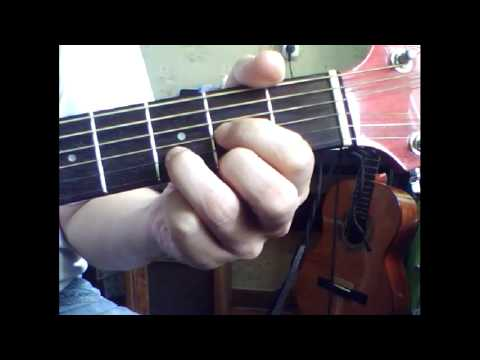 Сплин В мире иллюзий Аккорды на гитаре