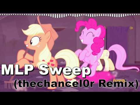 9076 MB MLP Remix Pack 6 Special Metal Pack By