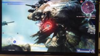 Gameplay Off-Screen SDCC 16