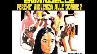 Eternal Anguish [From Emanuelle Perche Violenza Alle Donne?] Nico Fidenco