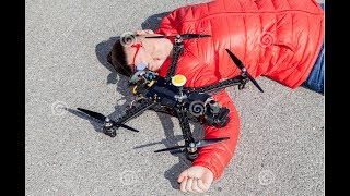 Top 20  accident drone 2017 HD