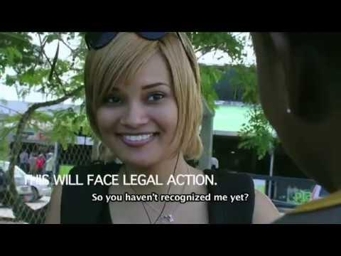 Black Magic - Swahili Feature Film (screener)