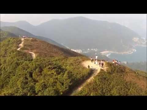 Shek_O Drone Video