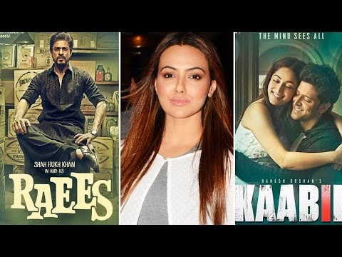 Sana Khan's Dumb Answer When Asked About Raees- Ka