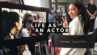 Nonton A Week In The Life Of An Actor      Film Subtitle Indonesia Streaming Movie Download