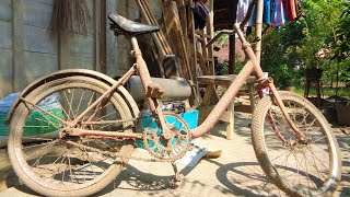 Video 1969 bike restoration MP3, 3GP, MP4, WEBM, AVI, FLV Juni 2019