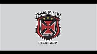 Música de Serjão Loroza para o time Vasco da GamaPara todos os vascaínos