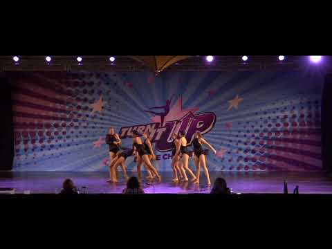 PEOPLES CHOICE // Blackout – FOOTWORKS DANCE STUDIO [Orlando, FL]
