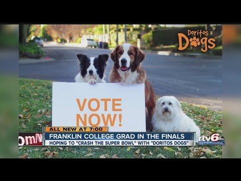 Franklin College grad in the finals