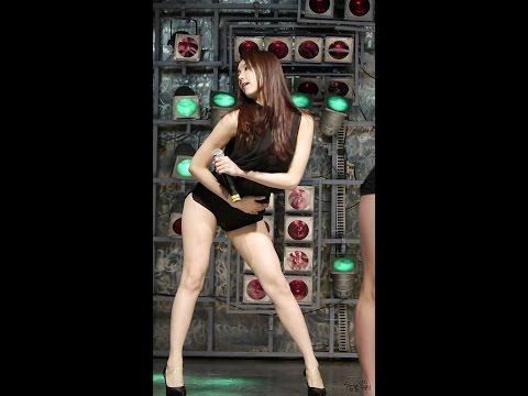 Gái xinh Hàn Quốc - Dance cực đỉnh (không thể rời mắt)