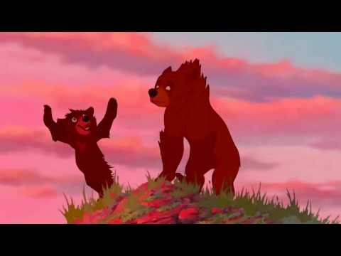 Video FANDUB - Brother Bear - On My Way / Female Version download in MP3, 3GP, MP4, WEBM, AVI, FLV January 2017