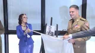 VÍDEO: Coronel Alex Melo recebe o cargo de Chefe do Gabinete Militar do Governador