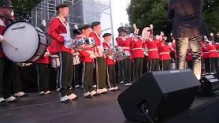 Heuvelland4daagse; de openingsavond