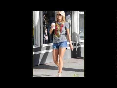 Want Legs Like Carrie Underwood?