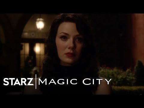 Magic City 1.03 Preview