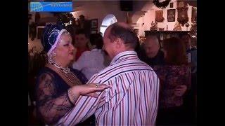 Presedintele Basescu la Jaristea