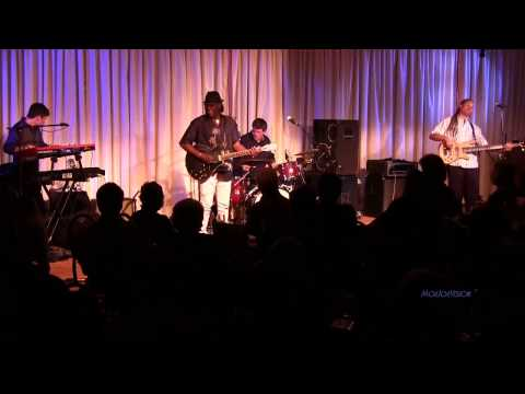 Walcker;restauration - Joe Louis Walker Live @ The Bull Run Restaurant 9/13/13