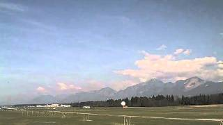 Brnik (Letališče) - 02.04.11