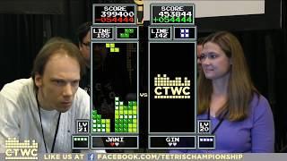 Video Top 32 - 2017 Classic Tetris World Championship Episode 1 MP3, 3GP, MP4, WEBM, AVI, FLV Juni 2018