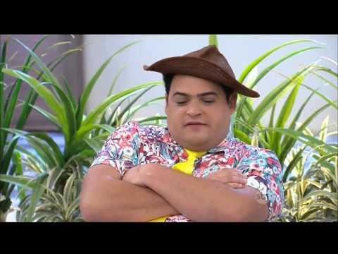 A melhores piadas de Matheus Ceará