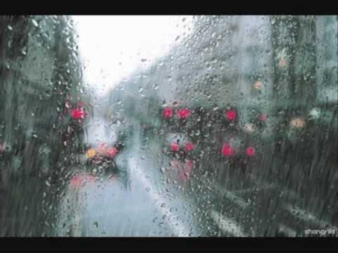 Tekst piosenki Silence - The rain po polsku