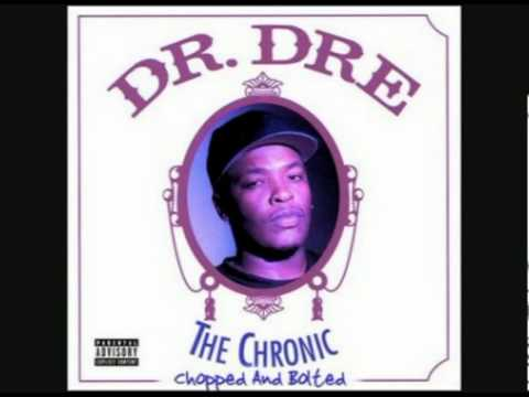 Dr Dre - Lil Ghetto Boy (slowed)