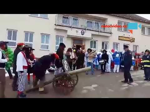 Piráti v Lažišti
