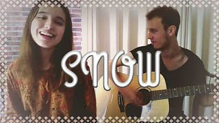 """SNOW - Angus and Julia Stone cover by The """"Sons of Gaia"""""""