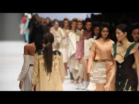 BNSD Jakarta Fashion Week 2017