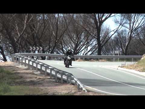Vídeos Ducati Diavel