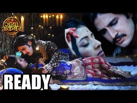 Jodha Akbar : Jodha Has No Problem To Consummate Her Marriage | 11th June 2014 Full Episode