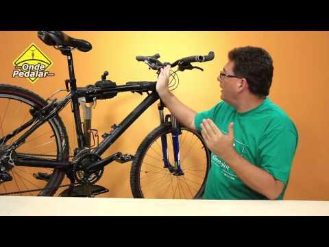 Como escolher uma bike para quem deseja emagrecer