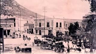 Litografía de Pachuca, una ciudad que fue 5/8