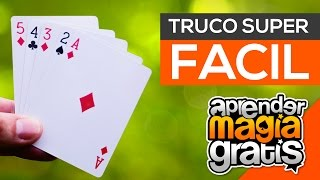 Nonton Truco de magia facil de aprender | Aprender magia gratis Film Subtitle Indonesia Streaming Movie Download