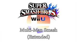 Multi-Man Smash Extended + Download
