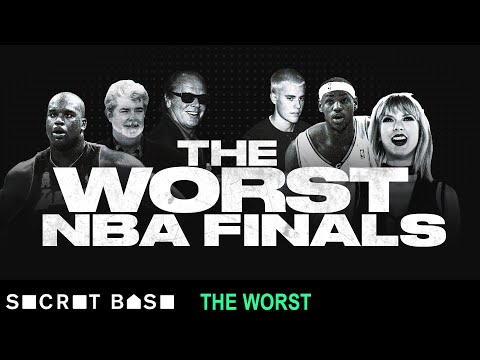 Video: The Worst NBA Finals: 2002 - Episode 4