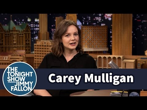 Carey Mulligan's First Trip to America Included a Trip to Hooters