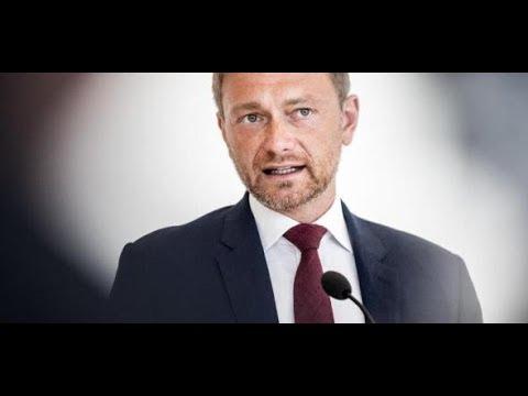 Schlagabtausch: Lindner droht Seehofer mit Untersuc ...