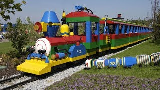 naik kereta api tut..tut..tuuuut...