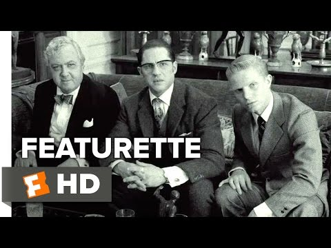 Legend (2015) (Featurette 'London in the 1960s')