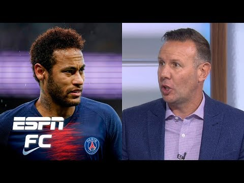 Neymar needs to either 'put up or shut up' at PSG - Craig Burley | Ligue 1