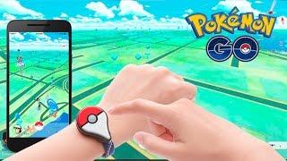Pokémon GO Nova Atualização 0.53.2! O que mudou? by Pokémon GO Gameplay