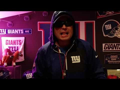 2018 Week 6 Philadelphia Eagles @ New York Giants Post-game