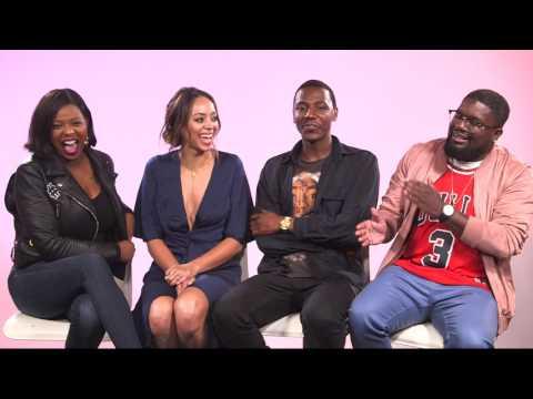 'The Carmichael Show' Cast Talk Season 3